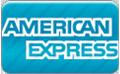 Paiement American Express