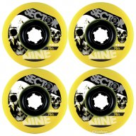 Sector 9 Race Formula 78A Yellow