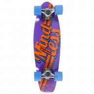 Mindless Daily Orange Purple