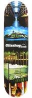 Glisshop Alcatraz