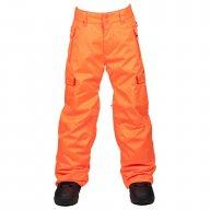 Quiksilver Pant Porter Boy Shocking Orange Nlho
