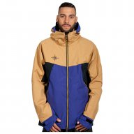 686 Blouson Forest Bailey Cosmic Camel