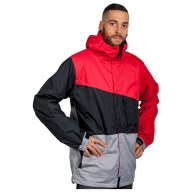 686 Blouson Authentic Prime Cardinal
