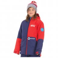 Picture Blouson Monster Kids Red