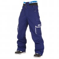 Picture Pant Guide Dark Blue