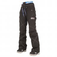 Picture Pant Wmn Fever Black
