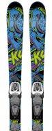 K2 Fastrack2 7.0 85mm White Black